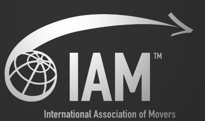 Internation Association of Movers